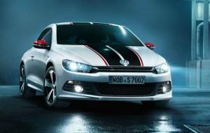 Модель Volkswagen Scirocco кардинально поменяется