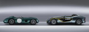 На Нюрбургринге состоялся дебют концепта Aston Martin CC100 (+фото)