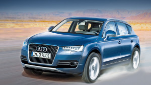 Обновленный Audi Q7 появится следующим летом