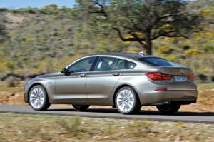 Состоялась презентация обновленной линейки BMW 5-Series (+фото)