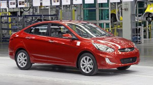 Hyundai намерена повторить успех Solaris с помощью кроссовера