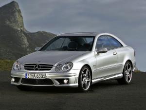 Планируется возрождение Mercedes-Benz CLK