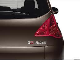 Специальная версия Peugeot 3008 Napapijri доступна для заказа (+фото)
