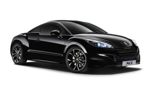 Подготовлен Peugeot RCZ Magnetic Limited Edition (+фото)