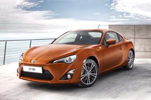 Toyota намерена выпустить доступную спортивную модель