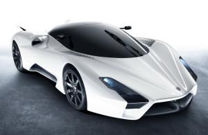 Tuatara – конкурент Bugatti Veyron уже скоро