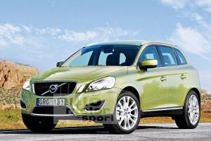 17 мая состоится представление новой модели Volvo