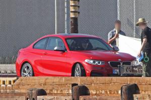 Дебют BMW 2-Series состоится во Франкфурте