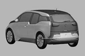 Началось тестирование предсерийной версии BMW i3