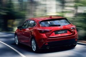 Новая Mazda3 официально представлена (+фото)
