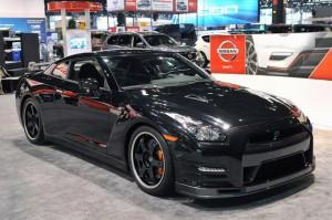 Nissan GT-R от Nismo появится в 2014 году