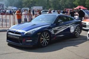 Американские тюнеры создали самую быструю версию Nissan GT-R  (+фото, видео)