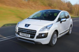 Peugeot приходит в Казахстан