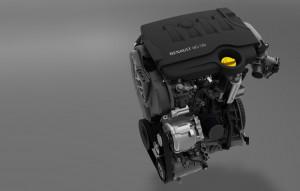 Mercedes будет комплектовать C-Class дизелями Renault