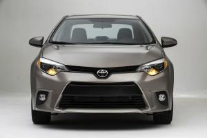 Состоялось официальное представление нового поколения Toyota Corolla (+фото)