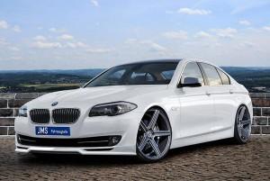 Тюнинг BMW 5-Series от JMS