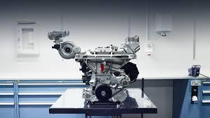 Суперкар Jaguar C-X75 поделится мотором серийными моделями
