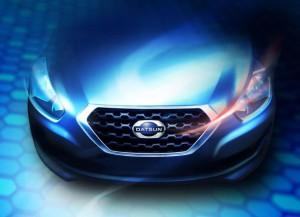 Изображения первого Datsun появились в Сети