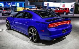 Chrysler – Dodge будет жить!