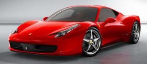 Ferrari намерена «зарядить» 458 Italia