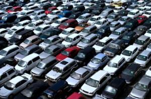 В Украине существенно завышены цены на автомобили с пробегом