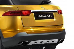 Jaguar намерен выпустить  кроссовер
