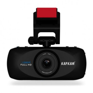 Kapkam начал продажи новой модели автомобильного видеорегистратора QL3 Eco