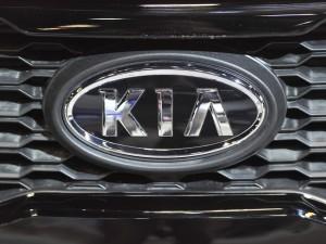 Автомобили KIA становятся популярнее у россиян