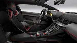 Lamborghini выпустит открытую версию Veneno