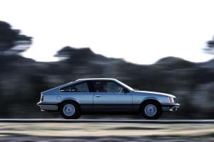 Opel снова будет выпускать купе Monza