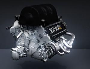 На Франкфуртском автосалоне Renault планирует показать семь концептов и двигатель для F1