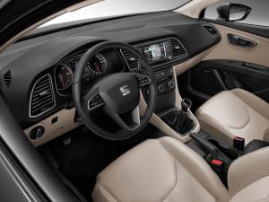 В сети появились первые изображения нового Seat Leon в кузове универсал