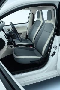 Стоимость электроверсии Volkswagen Up! Составит почти 27 000 евро