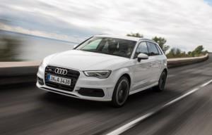 Audi выпустила суперэкономичную A3 ultra