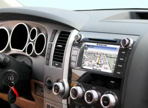 На рынок автонавигации могут прийти новые крупные игроки