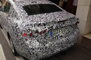 Продолжается тестирование нового Chevrolet Cruze