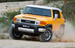Toyota FJ Cruiser станет историей
