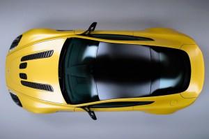 Aston Martin с двигателями AMG появятся на протяжении трех-четырех лет