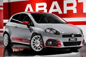 Abarth «зарядит» удлиненный Fiat 500L