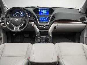 Кроссоверы Acura официально появятся в России ближайшей весной