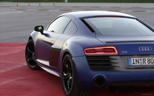 В следующем году стартует серийное производство нового Audi R8