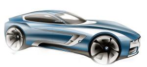Родстер BMW Z5 будет создаваться при помощи Toyota