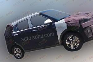 У Renault Duster появится конкурент от Hyundai