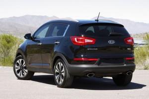 Kia начал продажи спецверсий Cee'd и Sportage