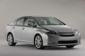 Toyota объявила о повторном отзыве 780 тысяч автомобилей