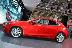 У Renault Duster появится еще один конкурент от Mazda