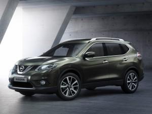 Новый Nissan X-Trail доступен в семиместной модификации