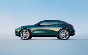 Кроссовер Porsche Macan оценили в 50 тысяч долларов