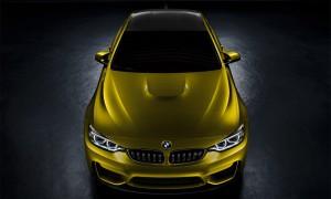 В честь своего 100-летия BMW планирует выпуск специального купе BMW M4 GTS