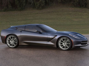 Тюнинг-концепт Callaway AeroWagon на базе Chevrolet Corvette станет серийным